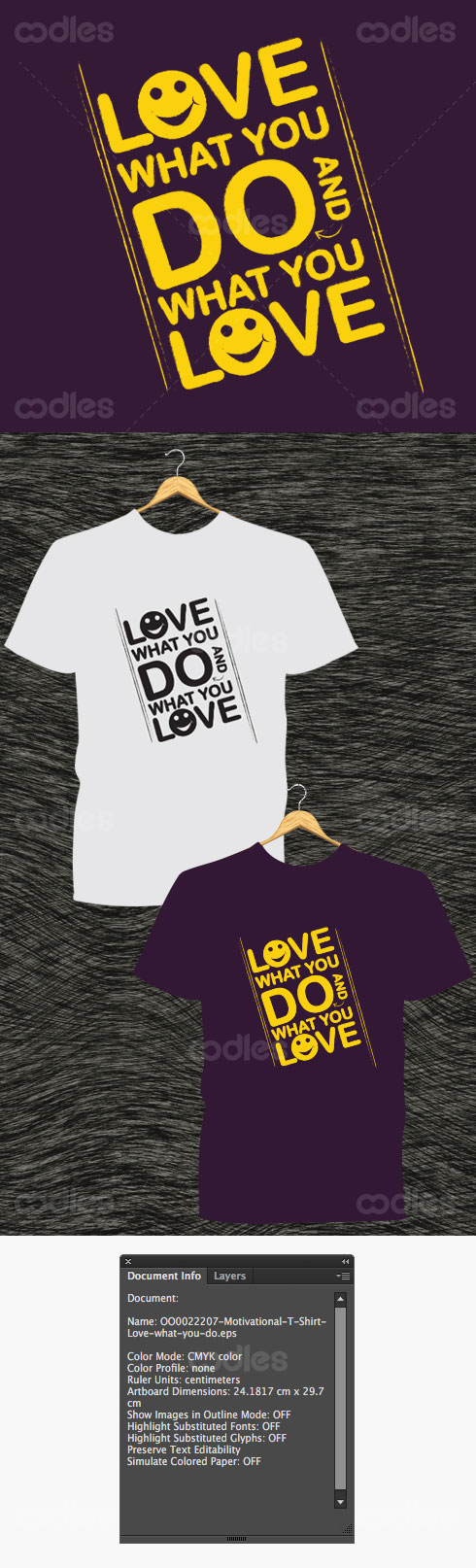 Motivational-T-Shirt-design